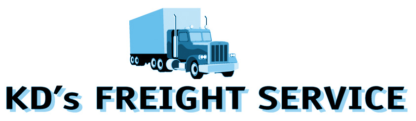 KDs Freight